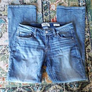"""""""Daytrip"""" Bootcut Jeans"""